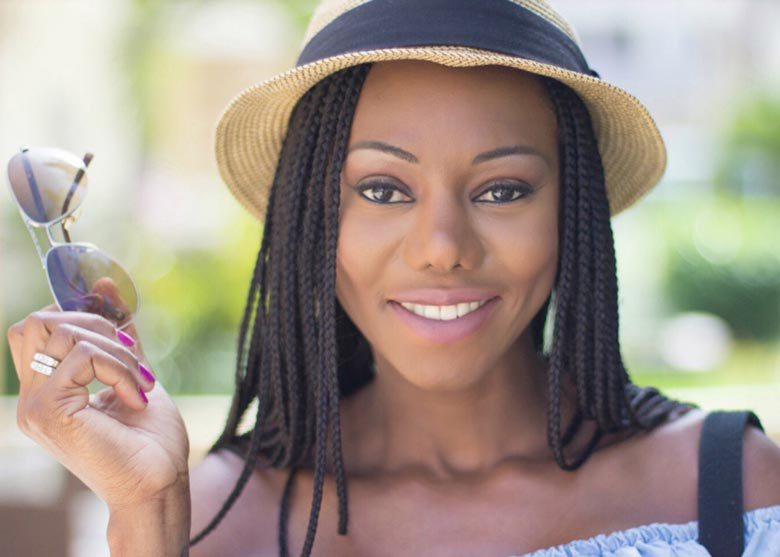 6 Tips on How To Care for your Box Braids