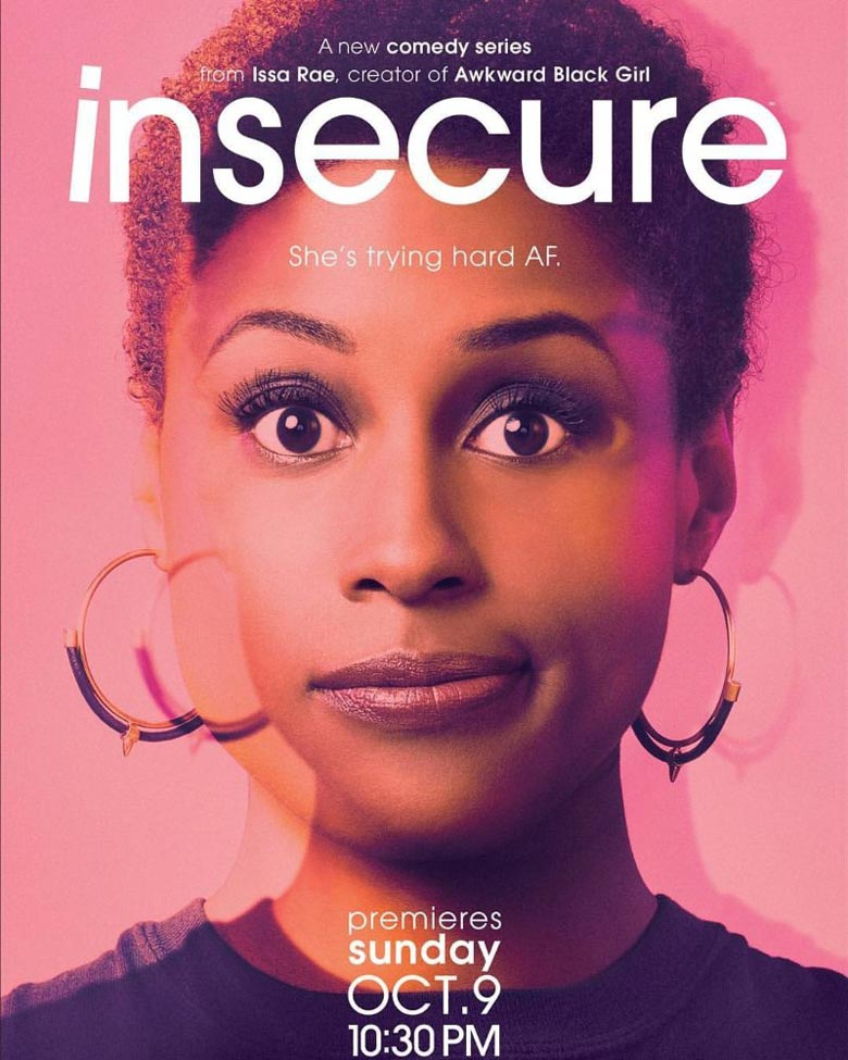 Insecure (HBO 2016 - )